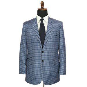 Tom James Royal Classic Wool Sport Coat 40R